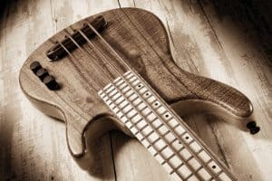 The Best Bass Strings