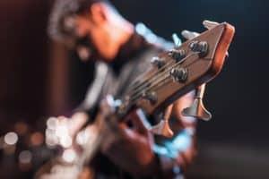 Fender 50s Precision Bass Review
