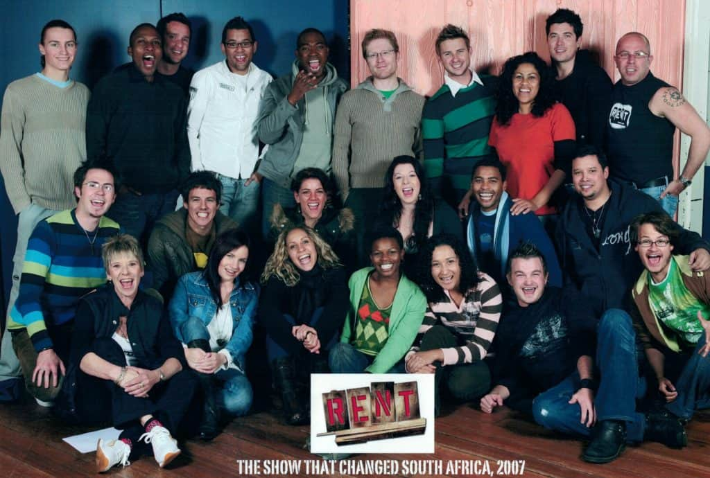 Rent Musical South Africa