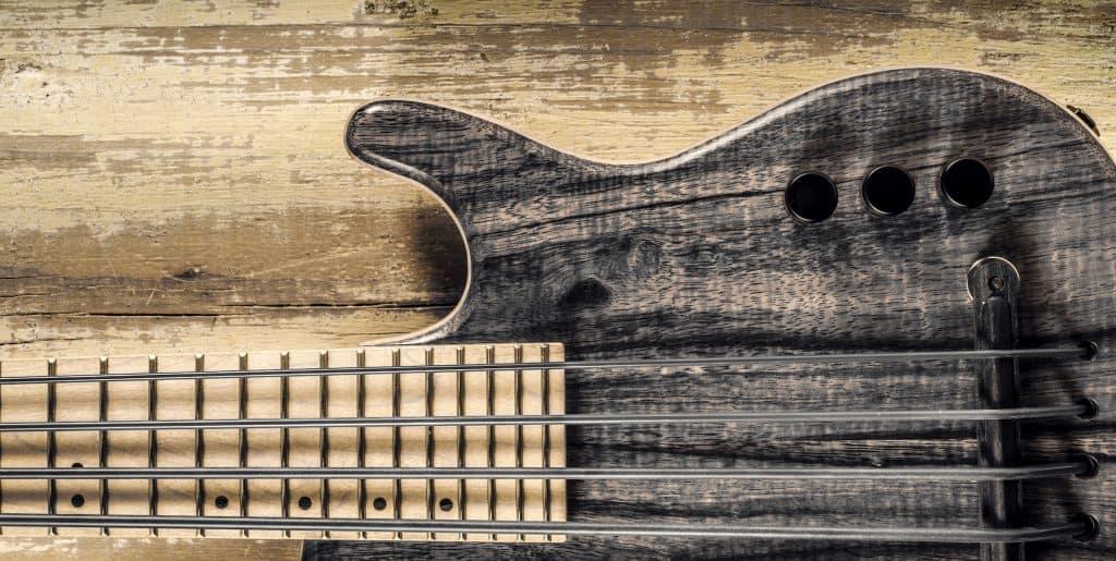 Best Bass Guitar