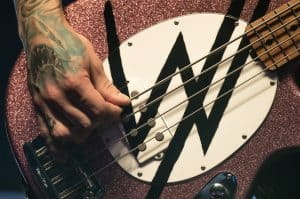 Best Bass Guitar Roundup