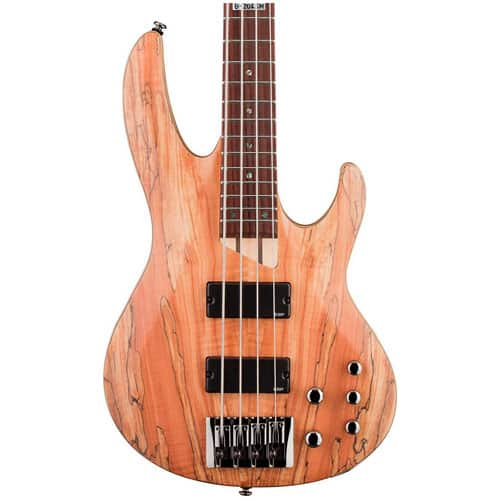 ESP LTD B-204SM 4 String Bass Guitar