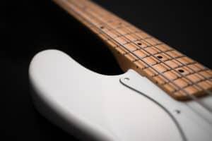 Fender Squier Bronco Bass Guitar Review