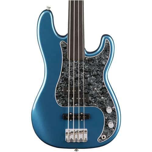 Fender Tony Franklin Fretless Bass