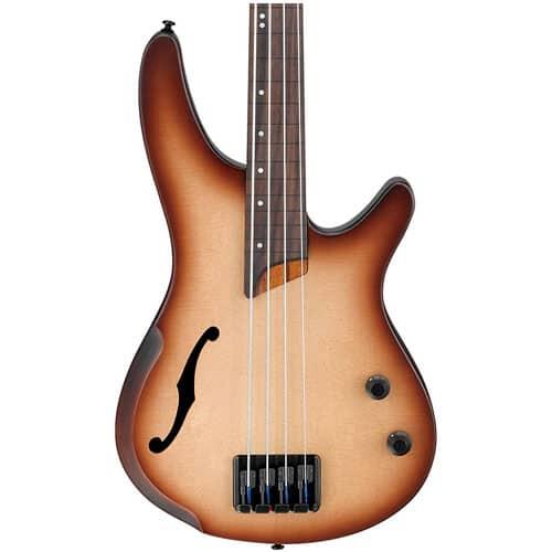 Ibanez SRH500F Fretless Bass Guitar
