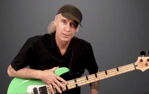 Jamplay Bass Lessons Screenshot