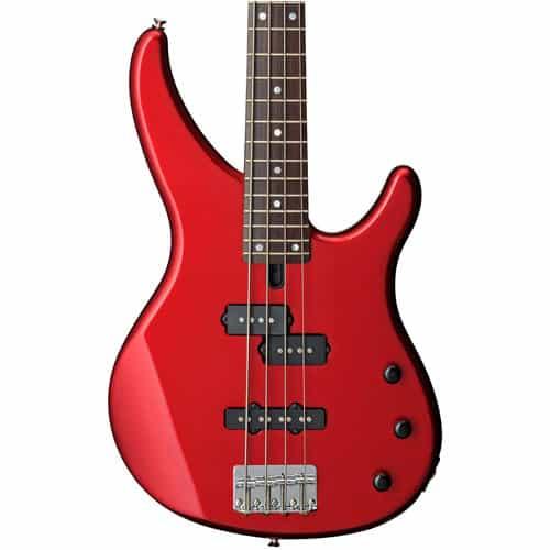 Yamaha TRBX174 4 String Bass Guitar