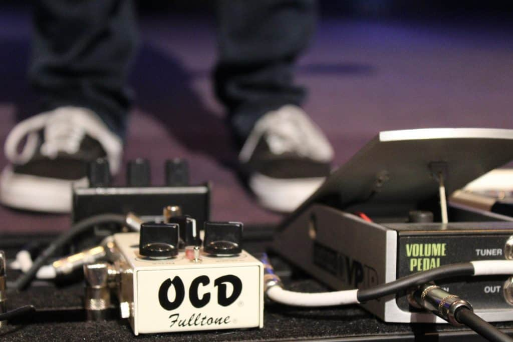The Best Bass Preamp Pedal Roundup