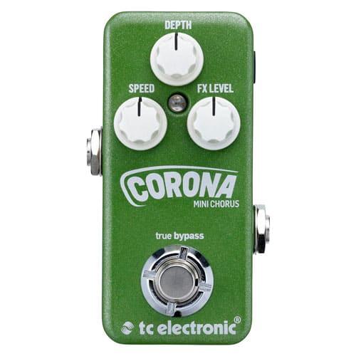 TC Electronics Corona Bass Chorus