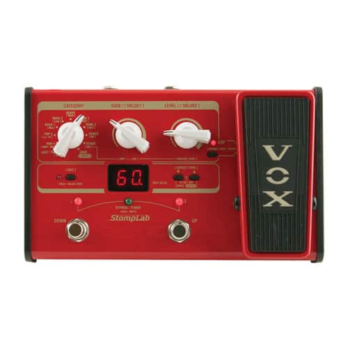 VOX StompLab Multi Effects