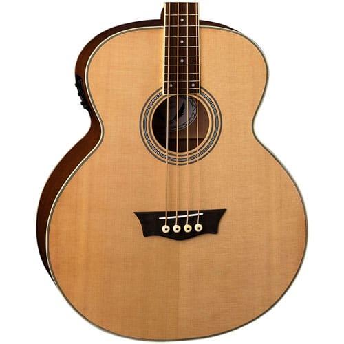 Dean EAB Acoustic Bass