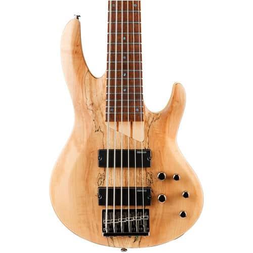 ESP LTD B-206SM bass guitar