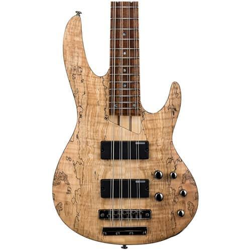 ESP LTD B-208SM bass guitar