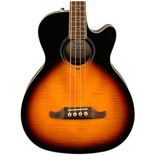 Fender-FA-450CE Acoustic Bass
