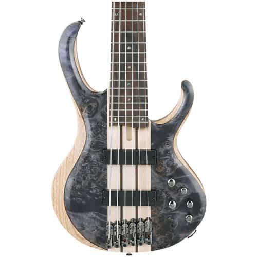 Ibanez BTB846 bass guitar