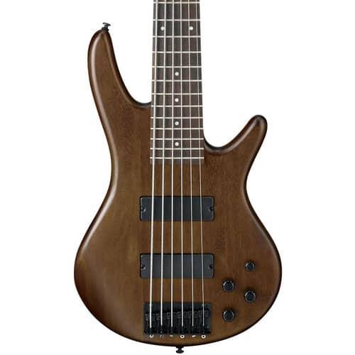 Ibanez GSR206 bass guitar
