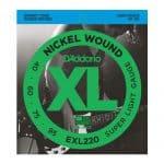 DAddario EXL220 Bass Strings