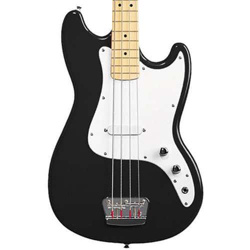 Squier Bronco Bass Guitar
