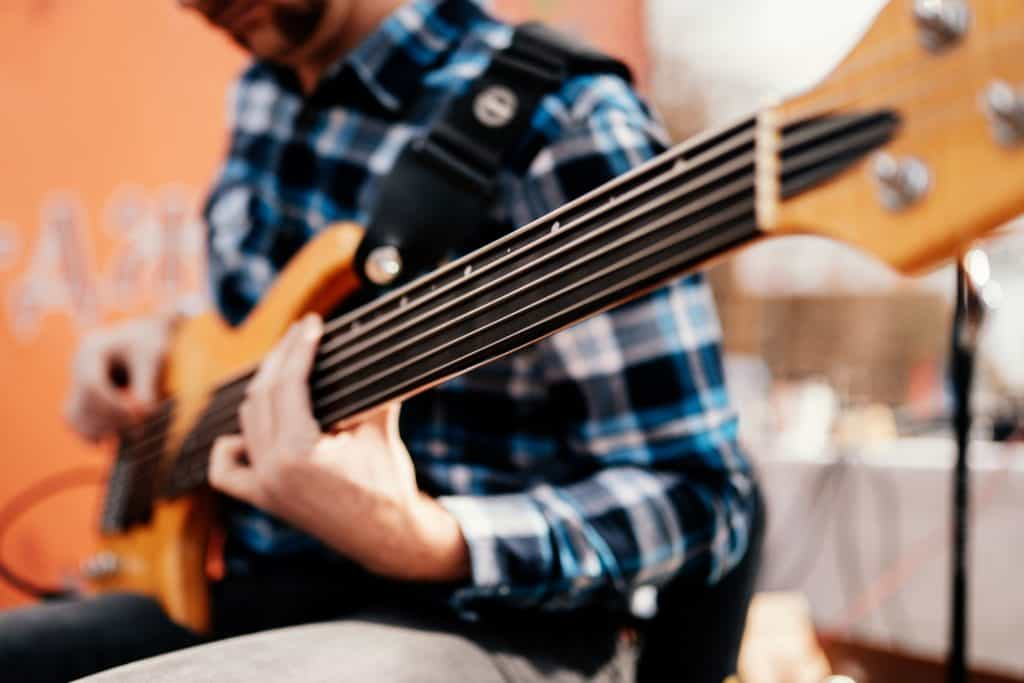Best Fretless Bass Guitar Roundup