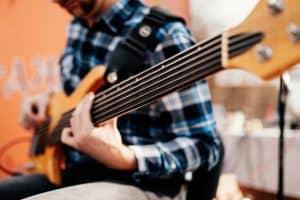 Best Fretless Bass Guitar Roundup
