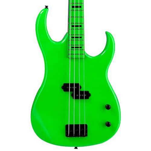 Dean Custom Zone Bass Guitar
