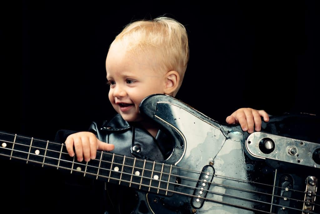 Kid Bass Guitars Roundup