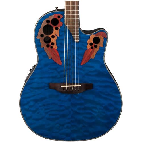 Ovation Celebrity Elite Plus