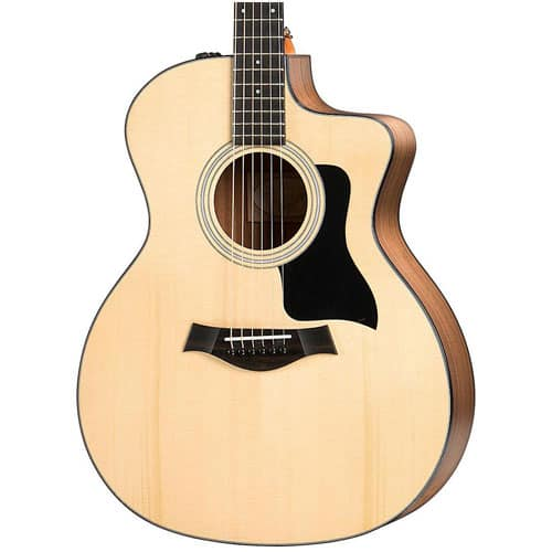 Taylor 114ce Grand Auditorium Acoustic-Electric