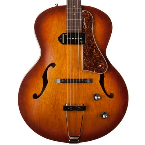 Godin 5th Avenue Kingpin P90 Acoustic Electric Guitar