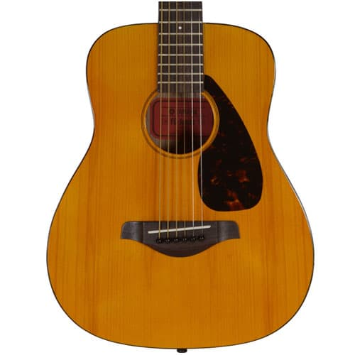 Yamaha JR1 3-4 scale acoustic guitar