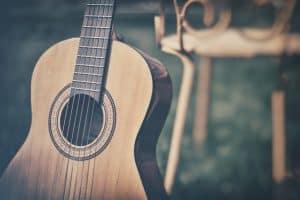 Best Parlor Guitar