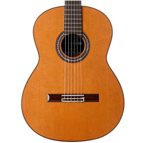 Cordoba C9 Parlor Acoustic Guitar