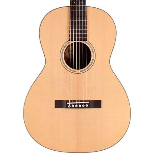 Guild P 240 Parlor Acoustic Guitar