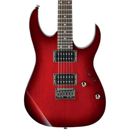 Ibanez RG421 Electric Guitar