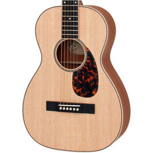 Larrivee P 03 Parlor Acoustic Guitar