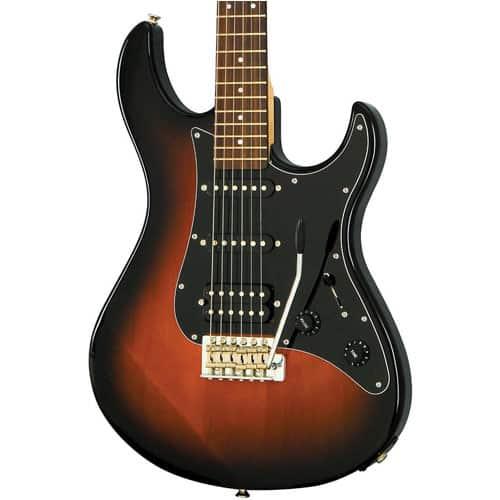 Yamaha Pacifica Series Electric Guitar
