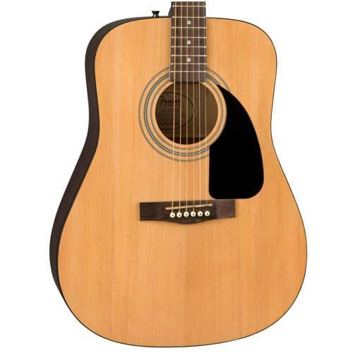 Fender FA-115 Acoustic Guitar