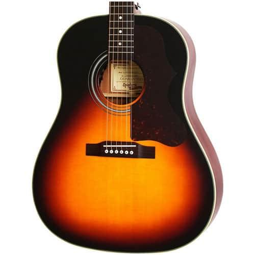 Epiphone Masterbilt AJ-45ME Acoustic Electric Guitar