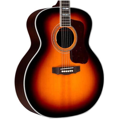 Guild F55E Acoustic Electric Guitar