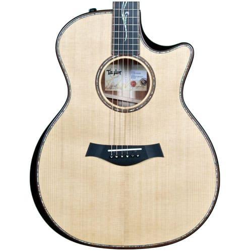 Taylor K14ce Builders Edition Acoustic Electric Guitar