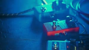 Best Guitar Synth Pedal