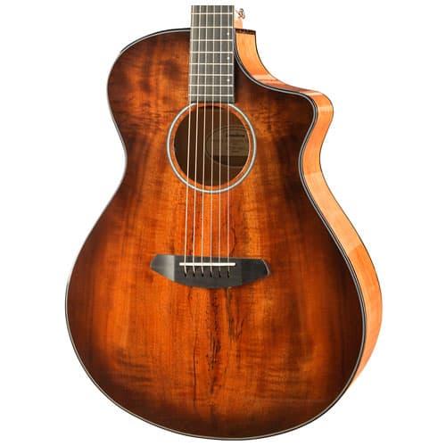 Breedlove Pursuit Acoustic-Electric Guitar