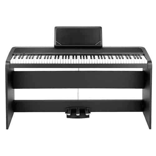 KORG B2SP 88-Key Digital Weighted Keyboard