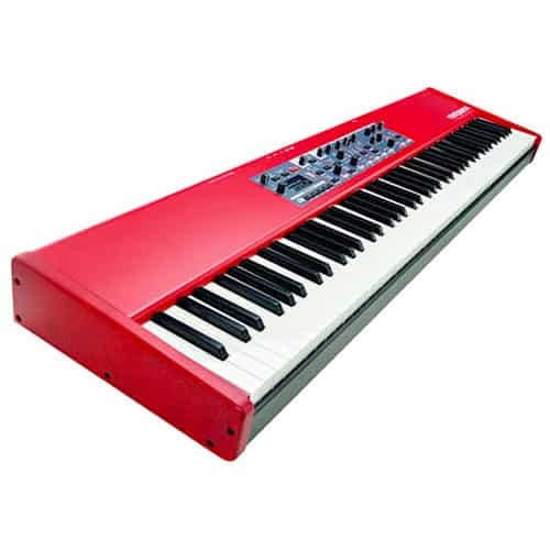 Nord Piano 4 88-Key Digital Weighted Keyboard