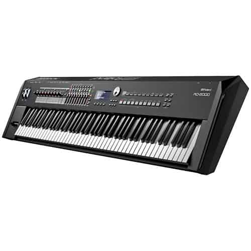 Roland RD-2000 88-key Weighted Digital Piano