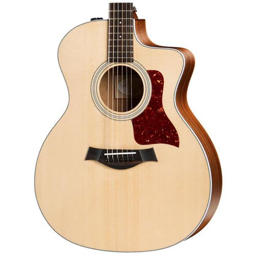 Taylor 214ce Acoustic-Electric Guitar