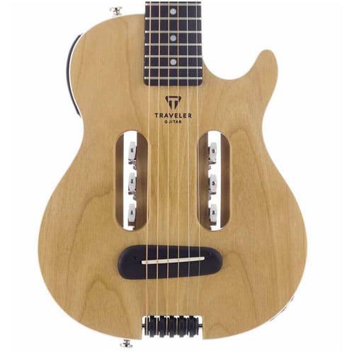 Traveler Escape MK-III Travel Guitar