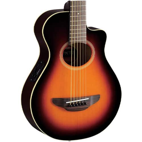 Yamaha APXT2 Acoustic-Electric Guitar