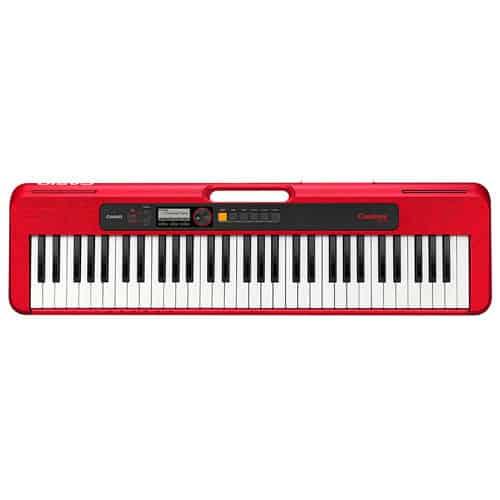 Casio CT-S200 61-Key Portable Keyboard Piano