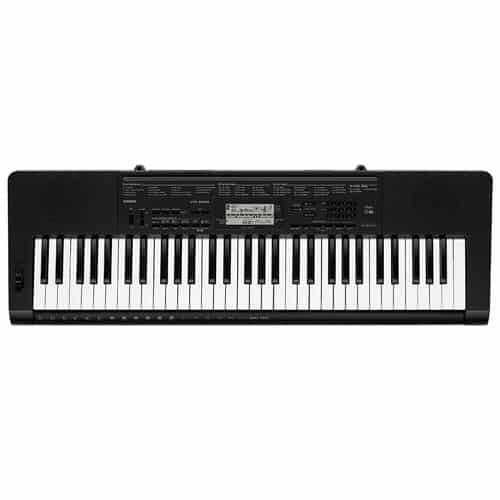 Casio CTK3500 61-Key Portable Keyboard Piano